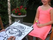 Karikatuurtekenen-kinderen